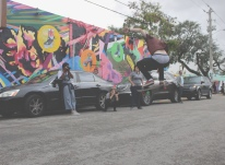 "Wynwood ""Air"" x CSHOT"