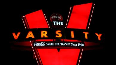 The Varsity x CSHOT